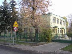 Wołomińska 56 wWarszawie