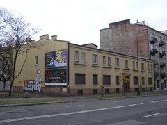 Ząbkowska 38A wWarszawie