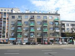 Zamoyskiego 43 wWarszawie