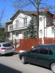 Zgierska 15C wWarszawie