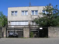 Zgierska 15A wWarszawie