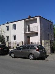 Zgierska 13A wWarszawie