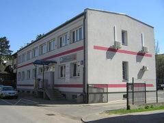 Zgierska 18A wWarszawie