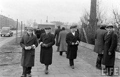 Rogatka w1947 roku. Źródło: fotopolska.eu
