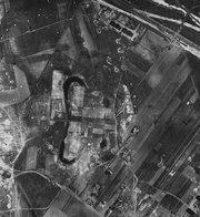 Fort XIA - zdjęcia lotnicze