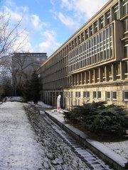 Mińska 65 - Drukarnia Naukowo-Techniczna