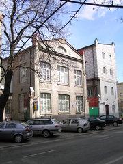 Fabryka Maszyn iKamieni Młyńskich