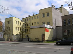 Fabryka Narzędzi Chirurgicznych - Białostocka 42