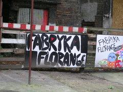 Fabryka Florange przy Stalowej 34