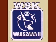 WSK PZL - Warszawa II