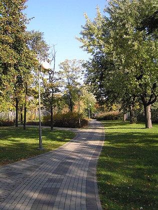 Park im. Obwodu Praga Armii Krajowej