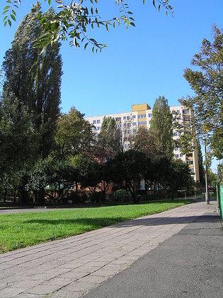 Osiedle Kijowska