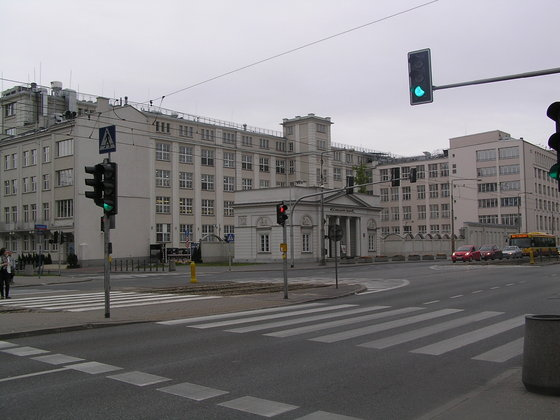 Stare fabryki Kamionka