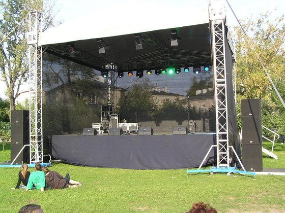 Festyn rodzinny na Placu Szembeka