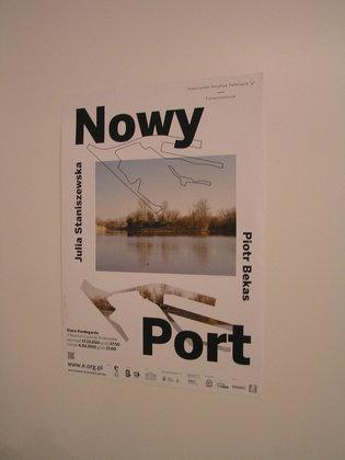 Zdjęcia Portu Praskiego w Starej Kordegardzie
