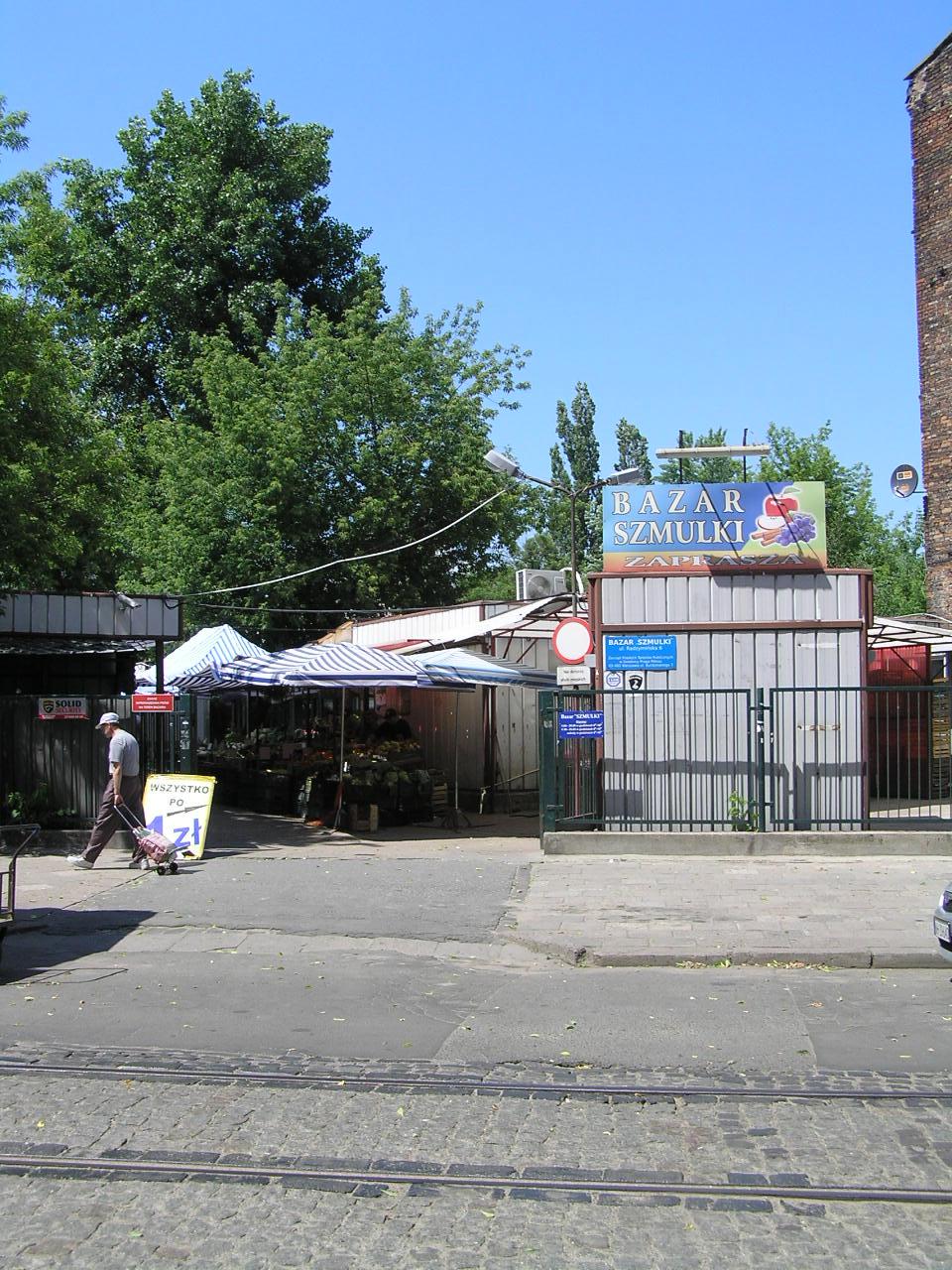 Bazar Szmulki
