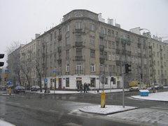 Markowska 16 została wysiedlona
