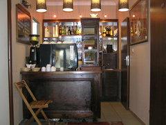 Okrzei 35 - Nostalgia Cafe