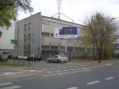 Zółkiewskiego 36/38 - Hurtownia Ruch SA