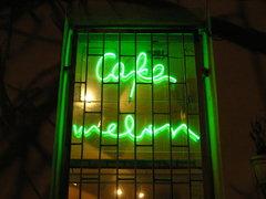 Cafe Melon na Inżynierskiej 1