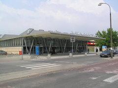 Dworzec Wschodni, fot. Tomasz Jarosz