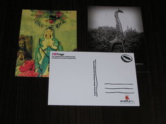 Nowe pocztówki zPragi Północ