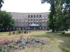Szpital Praski wWarszawie