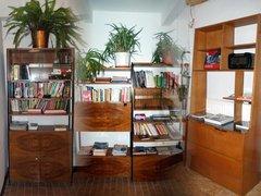 Biblioteka Społeczna na Grochowie
