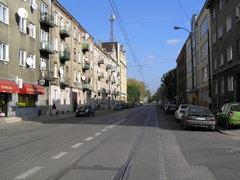 Ulica Kawęczyńska