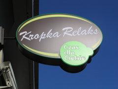 Kawiarnia Kropka Relaks