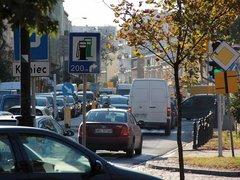 Ulica Ząbkowska fot. B.Sztabowski