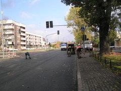 Remont nawierzchni ulicy Chłopickiego