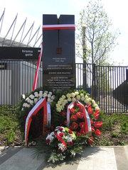 Pomnik Ryszarda Siwca