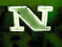 Muzeum Neonów na Mińskiej 25