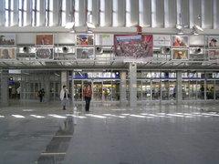 Dworzec Wschodni po remoncie
