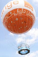 Fot. Orange Stacja Balon
