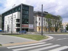 Inwestycja Kijowska
