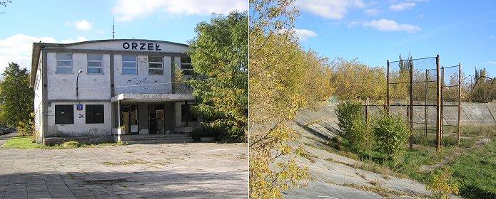 Zapadł wyrok zsprawie działek przy Podskarbińskiej