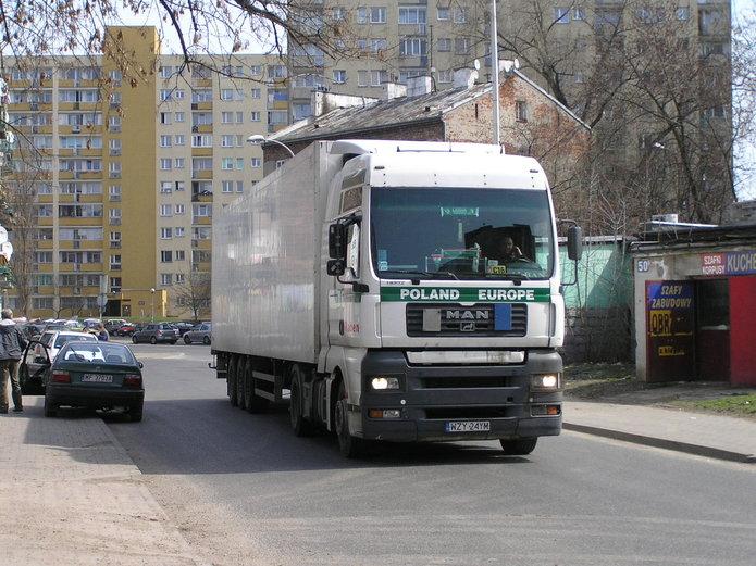 Ulica Grodzieńska