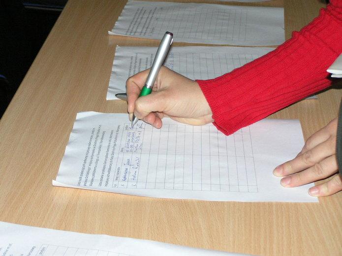 Trwa akcja zbiórki podpisów