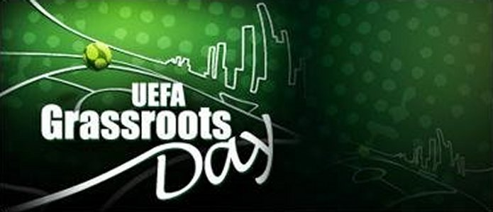 UEFA Grassroots Day 2013