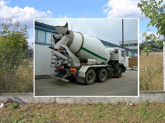Nie będzie betoniarni na Grochowie