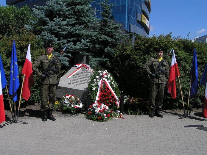 Pamięci Grenadierów