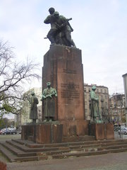 Pomnik Czterech Smutnych