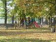 Park przy Kawęczyńskiej