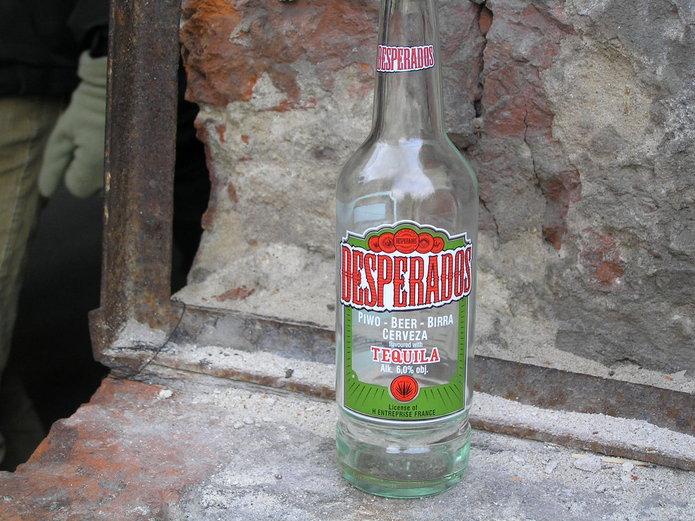 Pijaństwo na Gdeckiej