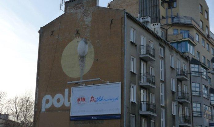 Oryginalan reklama. fot. mat. org.