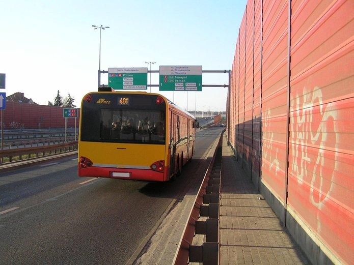 Autobus linii 401