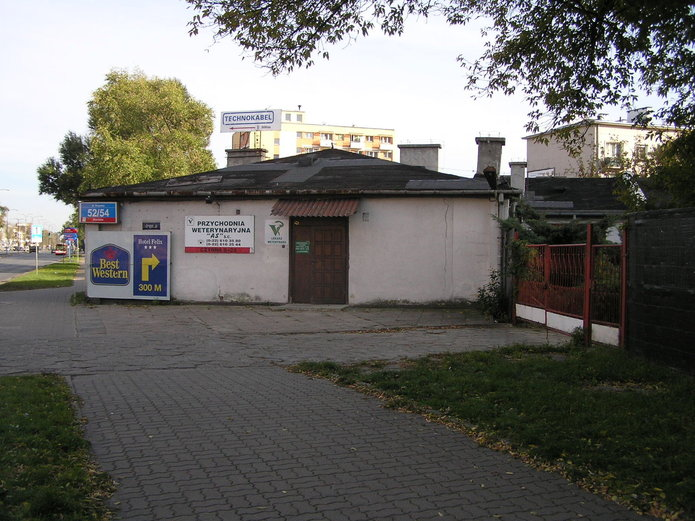 Krypska 52/54 na Grochowie