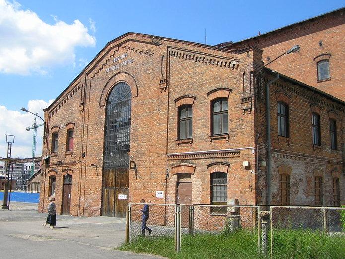 Budynek Rektyfikacji będzie siedzibą Muzeum Polskiej Wódki